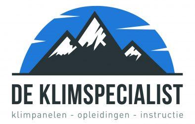 De Klimspecialist – Klimpanelen, opleidingen, instructie